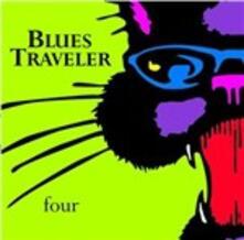 Four - CD Audio di Blues Traveler
