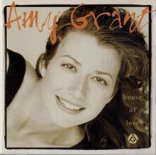 House of Love - CD Audio di Amy Grant