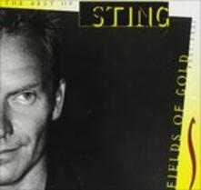 Fields of Gold. The Best of - CD Audio di Sting