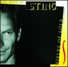 Fields of Gold - CD Audio di Sting