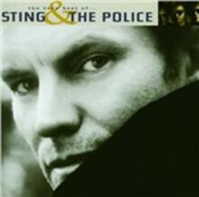The Very Best of Sting & the Police - CD Audio di Police,Sting