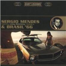 Easy Loungin' - CD Audio di Sergio Mendes