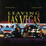 Cover CD Colonna sonora Via da Las Vegas
