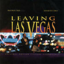 Via da Las Vegas (Leaving Las Vegas) (Colonna Sonora) - CD Audio
