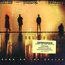 Down on the Upside - CD Audio di Soundgarden