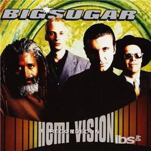 Hemivision - CD Audio di Big Sugar