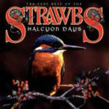 Halcyon Days - CD Audio di Strawbs