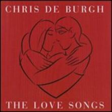 The Love Songs - CD Audio di Chris De Burgh
