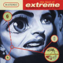 The Best of Extreme - CD Audio di Extreme