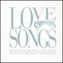 Love Songs - CD Audio di Carpenters