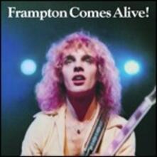 Frampton Comes Alive! - CD Audio di Peter Frampton
