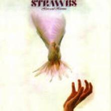 Hero and Heroine - CD Audio di Strawbs