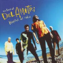 Hatful of Rain Singles 89.98 - CD Audio di Del Amitri