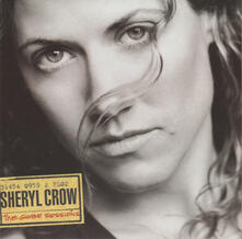 The Globe Sessions - CD Audio di Sheryl Crow