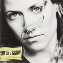 Globe Sessions - CD Audio di Sheryl Crow