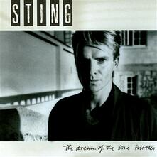The Dream of the Blue Turtles (Remastered) - CD Audio di Sting