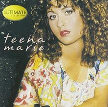 Ultimate Collection - CD Audio di Teena Marie