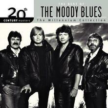 20th Century Masters - CD Audio di Moody Blues