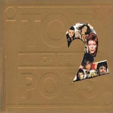 Top of the Pops 2 vol.1 - CD Audio