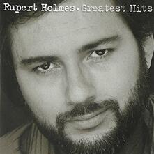 Greatest Hits - CD Audio di Rupert Holmes