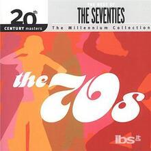 70's Millennium Collectio - CD Audio