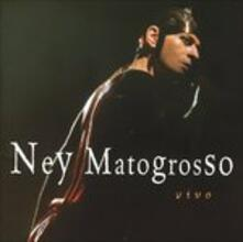 Vivo - CD Audio di Ney Matogrosso