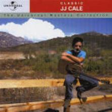Masters Collection: J.J. Cale - CD Audio di J.J. Cale