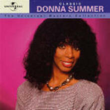 Masters Collection: Donna Summer - CD Audio di Donna Summer