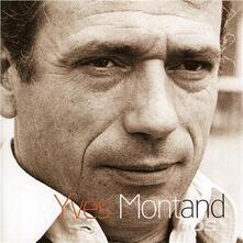 Ballades et mots d'amour - CD Audio di Yves Montand