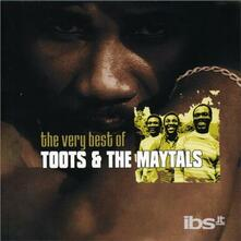 Very Best of - CD Audio di Toots,Maytals