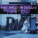 Cover CD The Million Dollar Hotel