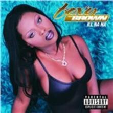 Ill Na Na - CD Audio di Foxy Brown