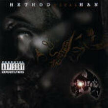 Tical - CD Audio di Method Man