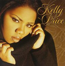 Mirror Mirror - CD Audio di Kelly Price