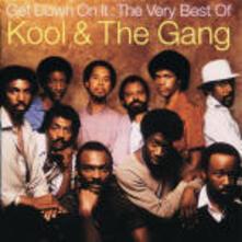 The Very Best of Kool & the Gang - CD Audio di Kool & the Gang