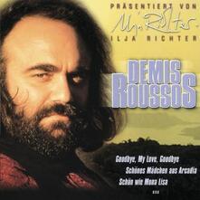 Goodbye My Love Goodbye - CD Audio di Demis Roussos