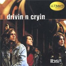 Ultimate Collection - CD Audio di Drivin' N' Cryin'