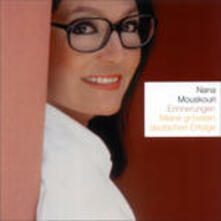 Erinnerungen - CD Audio di Nana Mouskouri