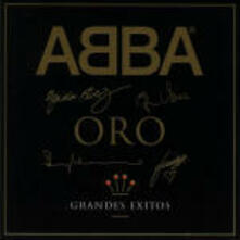 ABBA Oro - CD Audio di ABBA