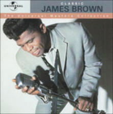 Masters Collection: James Brown - CD Audio di James Brown