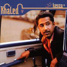 Kenza - CD Audio di Cheb Khaled