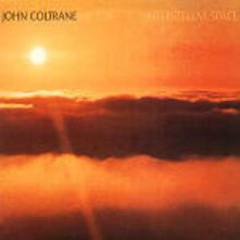 Interstellar Space - CD Audio di John Coltrane