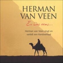 Er Was Eens - CD Audio di Herman van Veen