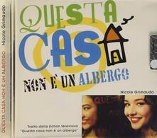 Questa casa non è un albergo (Colonna Sonora) - CD Audio