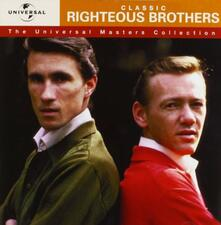 Masters Collection: Righteous Brothers - CD Audio di Righteous Brothers