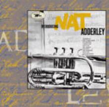 Introducing - CD Audio di Nat Adderley