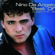 Best Of-Singles Von 1981 - CD Audio di Nino De Angelo
