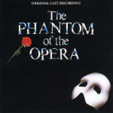 The Phantom of the Opera (Remastered) - CD Audio di Andrew Lloyd Webber
