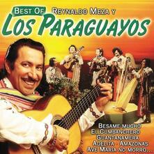 Best of - CD Audio di Reynaldo Meza