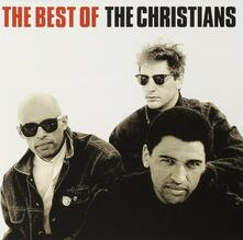 The Best of the Christians - CD Audio di Christians